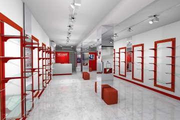 Магазин ALAMO