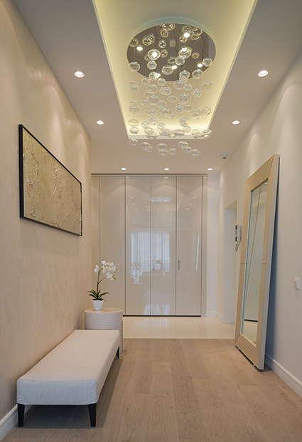 Интерьер дизайн квартир, дизайн интерьера квартиры - ARTCLUB
