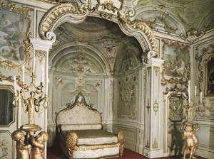 стиль барокко в интерьере