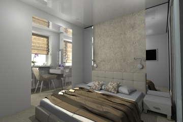 дизайн квартиры днепр
