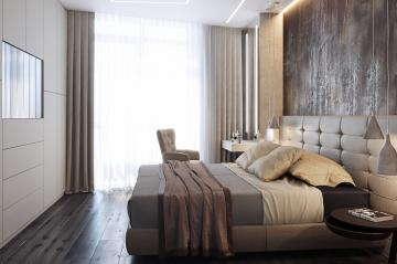 Спальня дизайн Днепр