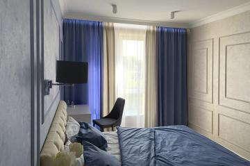спальни интерьер дизайн