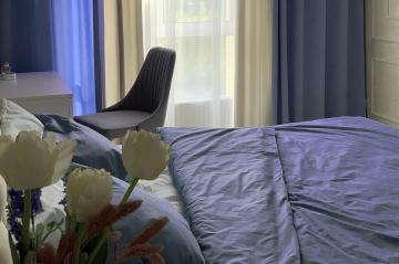 Спальня дизаайн