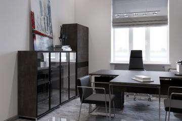 Дизайн офиса Днепр