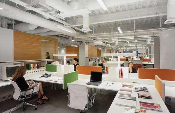 Дизайн офиса, дизайн интерьера офиса, дизайн проект офиса, дизайн кабинета офиса - ARTCLUB
