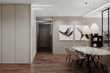 Гостиная дизайн интерьера гостиной в современном стиле