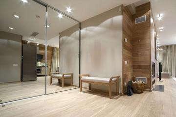 Как увеличить пространство квартиры